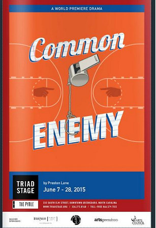20150624 Common Enemy w71